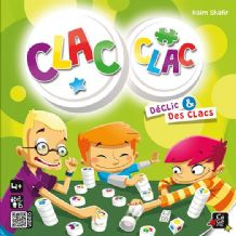 Gigamic - Clac Clac